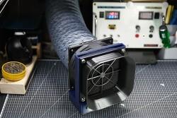 3D 프린터를 이용한 납 흡연기 시스템 최종 완성 - STL 파일 공유