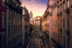 포르투갈 리스본1일 여행 경비, 여행 정보,날씨,교통,추천숙소,추천명소(유럽 여행 비용)