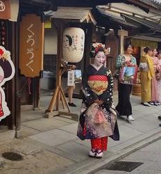 나이차이 많이 나는 일본인 친구와 찐 한국사람의 특성
