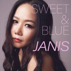 제니스 [Sweet & Blue]