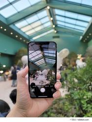 아이폰12 프로 카메라 비교 vs 갤럭시 노트20 울트라 vs 아이폰11 프로 후기