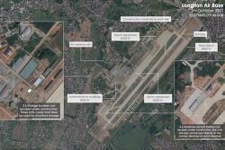 중국의 대만 침공 현실화 되나 VIDEO: China boosting military presence around Taiwan