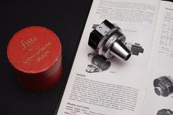 Leica & Zeiss Ikon Universal Finder (35-135 VIOOH &  436/7 Turret Finder )