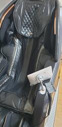 안마의자 사용 후기 휴테크 카이  RES7 아트모션 안마의자 HT-K09A