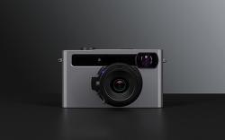 Pixii 리뉴얼 출시. LCD가 없는 작은 디지털 레인지파인더