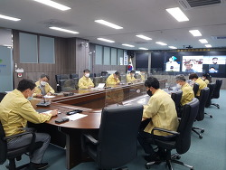 국토안전관리원,태풍 대비 비상근무체제 돌입