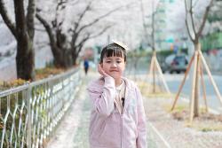 [시은공주] 봄봄봄이 왔어요
