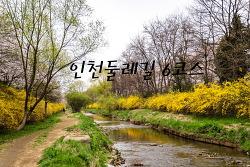 인천둘레길 6코스 소래길(남동 생태누리길) 소래생태공원포함