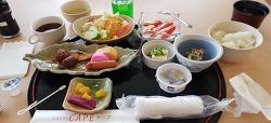 시코쿠 - 히가시카가와-베셀 아침( VesselOochinoYu:ベッセルおおちの湯 )