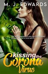 코로나 의인화와 사랑에 빠지는 소설 화제 아마존 베스트셀러 1위 등극