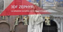 3DF Zephyr 6.0 출시