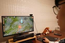 로지텍 G PRO X SUPERLIGHT(지슈라)로 게임을 해보니 게이밍 마우스 추천할 만한 이유가