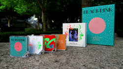 이런 음반 보셨습니까? 전세계 150만장 넘게 팔린 키트앨범 (KiT Album).. 블랙핑크, 슈퍼주니어D&E 앨범 선물로 드려요