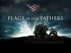 [영화리뷰] 아버지의 깃발 (Flags Of Our Fathers , 2006)