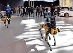 현대자동차가 로봇회사를 인수한 이유