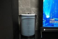 샤오미 필터를 이용한 자작 공기청정기 DIY 키트 개조