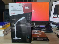 Britz BE-LED3 LED 스탠드