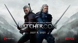 cd프로젝트와 넷플릭스의 위처가 모이는 이벤트 위처콘 개최예정.