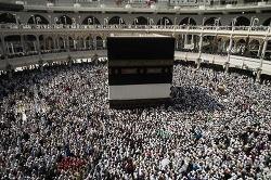 이슬람 성지 순례 하지의 유래와 메카를 방문하는 이유?