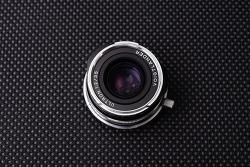 Voigtlander Ultron 35mm f2 Vintage line Focus Calibration (보익틀란더 울트론 35mm F2 빈티지라인의 렌즈 초점교정) [Lens Repair & CLA/거인광학]