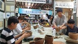 문화감수성 향상 '홍천리틀다빈치아카데미' 운영