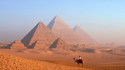외계인이 말해준 피라미드의 비밀 2부 [8-2탄 - 60년만에 공개된 외계인과의 인터뷰]