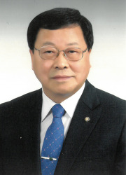 [장흥문인]수필가 고영천(1948~)