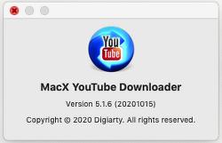 무료 MacX YouTube Downloader로 다양한 비디오/오디오(mp4/m4a)로 무제한 다운로드 받기
