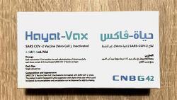 [의료] UAE, 시노팜과의 제휴로 코로나 백신 하야트-박스 (Hayat-VAX) 생산 시작해!