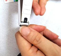 내가 일본산 손톱깎이를 안 쓰고 한국산을 쓰는 이유