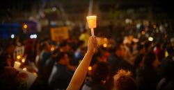 191005_8차 검찰개혁 촉구 촛불 집회