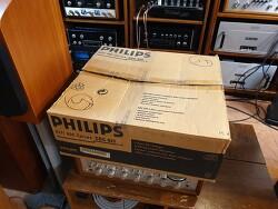 필립스 HIFI900 시리즈 CDC925 5CD체인져 입니다 -미사용품-
