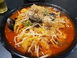 [제주맛집] 제주시 연동 - 고고짬뽕 (부제. 짬뽕맛집, 메종글래드 맛집, 동네맛집, 도민맛집)