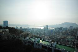 2.11 부산 산복도로 감천문화마을 거제, 통영