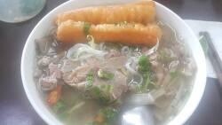 10월의 하노이 그리고 쌀국수 -  Pho Ly Quoc Su (퍼 리꿕수)