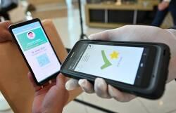 [정보] 그린 패스? 두바이 엑스포 패스? 확장되는 알호슨 앱의 새로운 기능!
