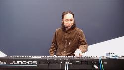 피아니스트 문용의 다정한 영화음악 47회