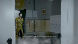 [Deus Ex: Mankind Divided] 감옥엔 의리가 없지