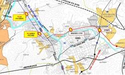 [20210408]월곶~판교 복선전철 노선 및 역명 주민 의견 수렴중