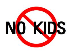 노키즈존(No Kids Zone), 아동 인권과 업주의 권리 사이