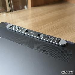 알리익스프레스 - 내돈내산 알루미늄 노트북 받침대