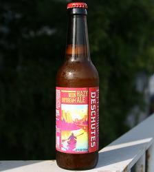 Deschutes Neon Daydream Hazy Ale (데슈츠 네온 데이드림 헤이지 에일) - 4.8%