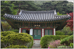 인천 강화 전등사