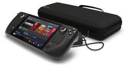 밸브, 휴대용 게이밍 PC '스팀덱' 정식 발표.