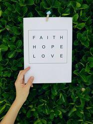 믿음과 행함