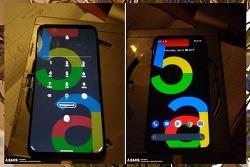 구글 픽셀 최신폰 Pixel 5a의 디자인과 하드웨어 그리고 카메라는 전작과 어떤 차이가 있을까?