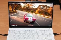 갤럭시 북 이온2 NT950XDZ-A38AW 리뷰 완성도 더 높아진 노트북