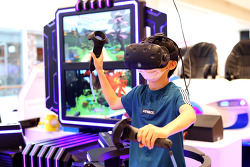 [2020.08.04] 신나는 VR 체험!