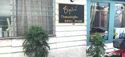 방콕 빵집 가볼만한곳- 짜오프라야 강변