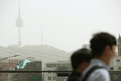 """WHO """"대기오염으로 해마다 700만명 조기 사망"""""""